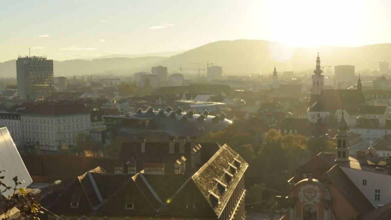 Graz hat einen Kajakladen!