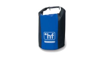 Mit dem Trockensack bleibt dein Gepäck oder auch Gebäck trocken!