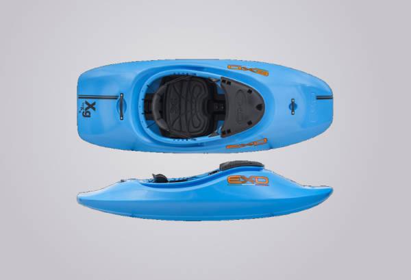 EXO Kayaks XG blau