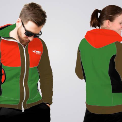 Shirt und Jacken – Konfigurator mit neuen Farben ausgestattet!
