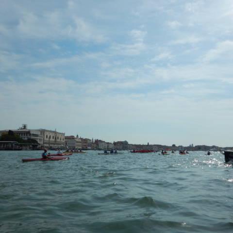 06.Juni 2017 GESCHLOSSEN – Rückreise von Venedig!