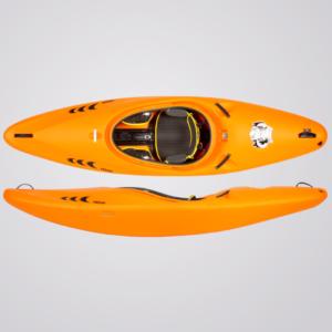 Ein schneller und wendiger Creeker mit aggressivem Design und hervorragenden Auftauch-Eigenschaften.